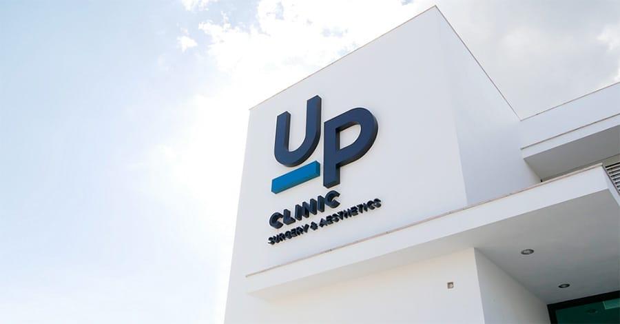 Up Clinic detalhe restelo