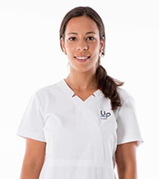 Denise Baltazar Up Clinic