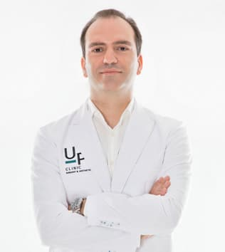 Dr. Eduardo Matos Up Clinic