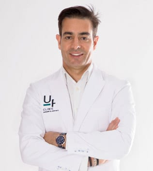 Dr. Vítor Figueiredo Up Clinic