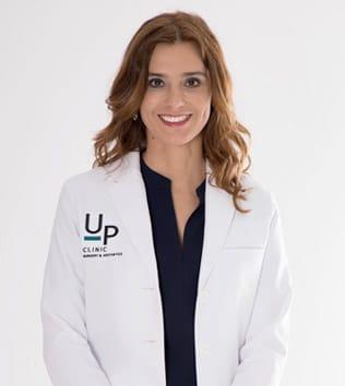 Dra. Ana Rita Victor Smart Aging ou Anti Aging Up Clinic