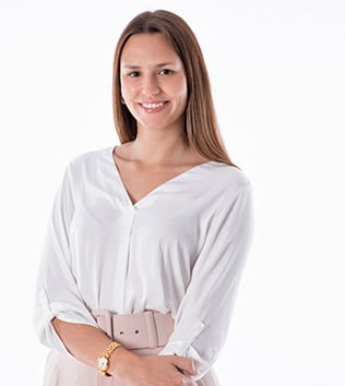 Magda Ferreira Up Clinic