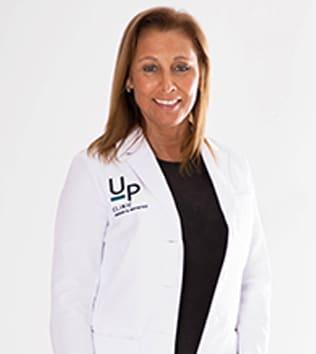 Dra. Ana Candeias Médica Ginecologista Up Clinic